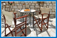 Leonardos Apartments & Studios in Paros Island Cyclades
